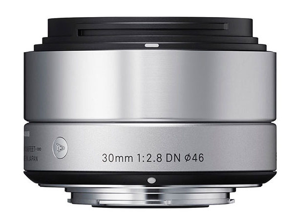 Sigma 30mm f/2 8 DN A Lens - Photo Review