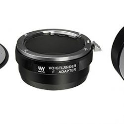 Lens adapters - how to use old lenses on new cameras - Photo