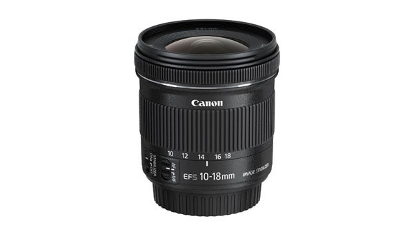 Two New Lenses Unveiled By Canon – Photo Review
