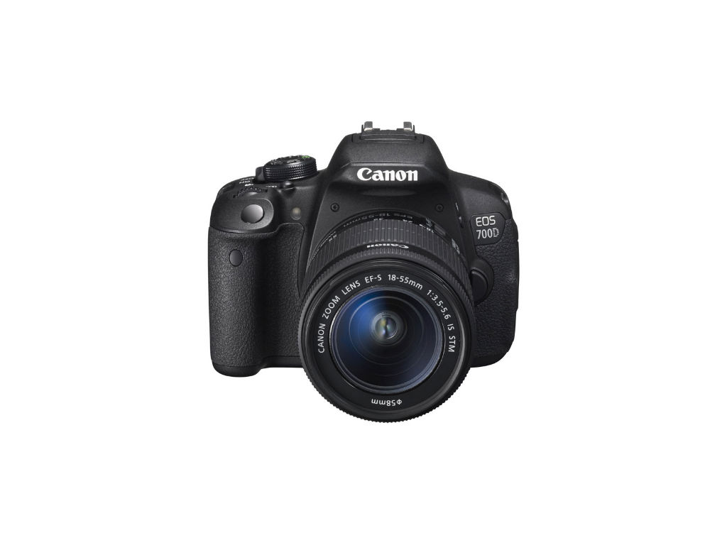 Canon EOS 700D - Photo Review