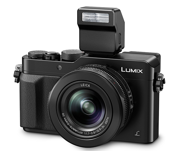 Panasonic Lumix DMC-LX100 - Photo Review