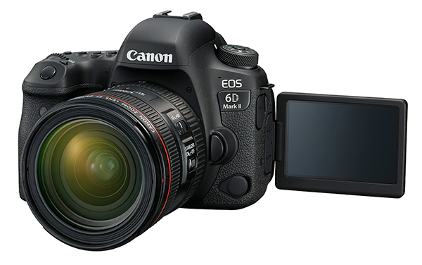 Canon EOS 6D Mark II - Photo Review