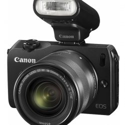 first look: canon eos m. – photo review