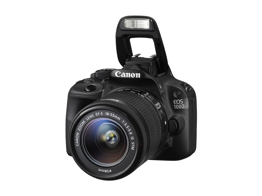 FIRST LOOK: Canon EOS 100D - Photo Review