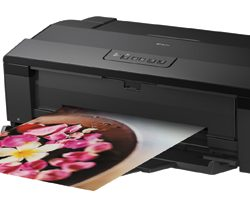 Epson Artisan 1430 Inkjet Printer - Photo Review