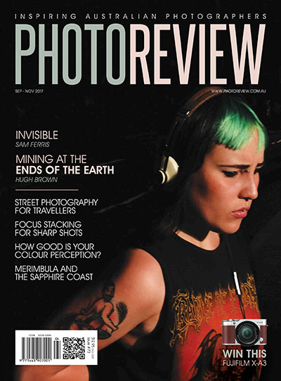 Photo Review Sep-Nov 2017 Issue 73 - Photo Review