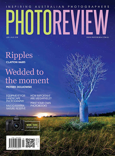 Photo Review Jun-Aug 2018 Issue 76 - Photo Review