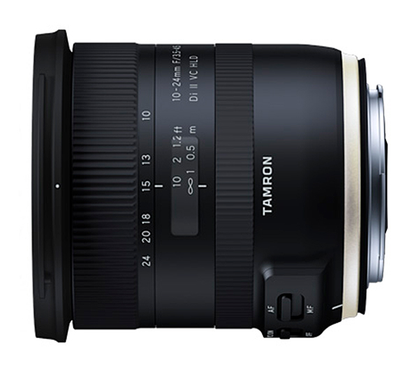 Canon Zoom Super Wide Angle EF-S 10-22mm f//3.5-4.5 USM Pro Digital Lens Hood Petal Design