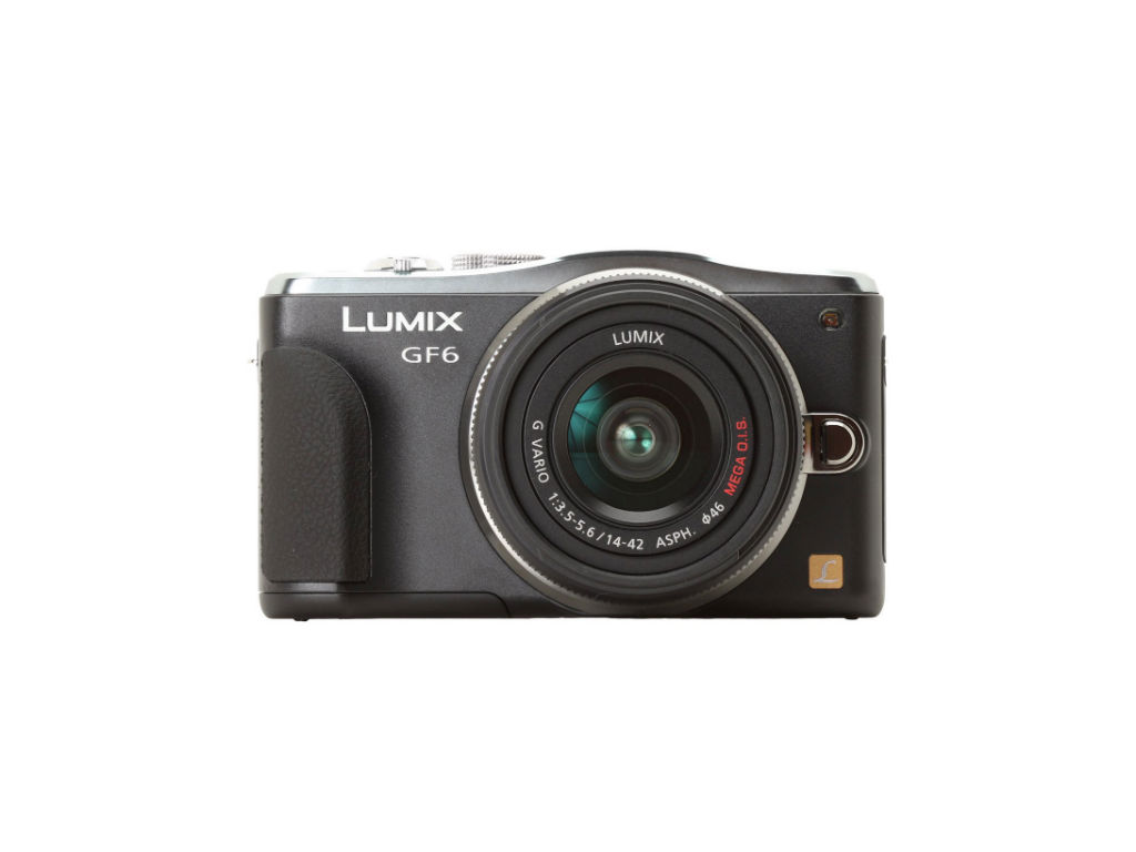 Panasonic Lumix DMC-GF6 - Photo Review