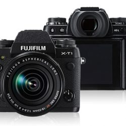 Firmware updates for Fujifilm X-T1 and X-T3 cameras