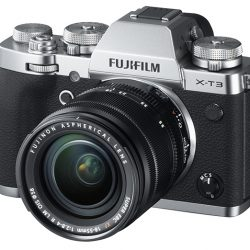 Firmware updates for Fujifilm X-T3 and X-T30 cameras