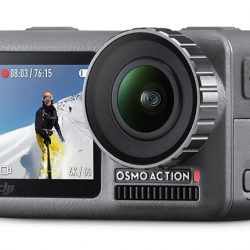 Dji Launches Osmo Action Camera Photo Review