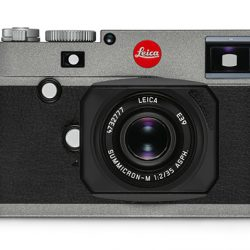 Leica's M-E provides entry-level access to the M-System