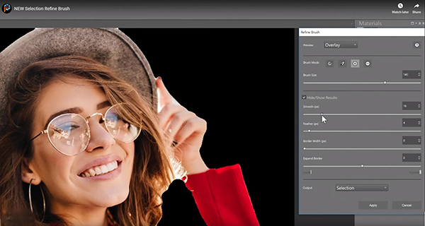 Corel Paintshop Pro 2020 Review.Corel Releases Paintshop Pro 2020 Photo Review