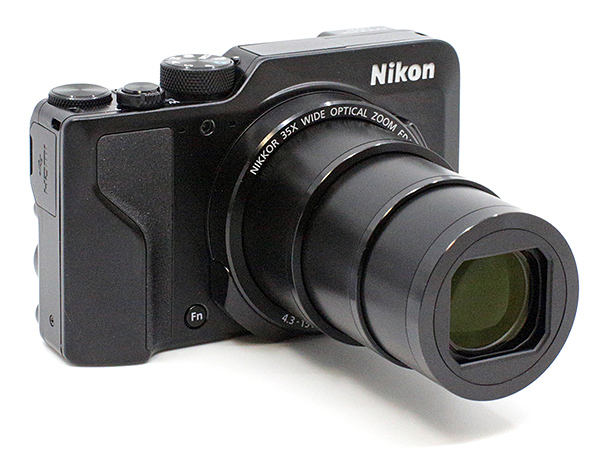 Firmware version 1 1 released for Nikon Coolpix A1000