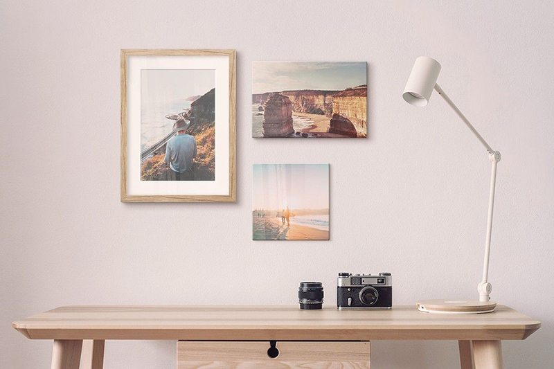 Creative ways to print and display your best images - Photo