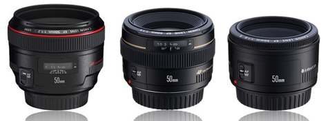 Canon EF 50mm f/1 2L USM Lens - Photo Review