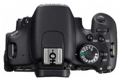 Canon EOS 600D - Photo Review
