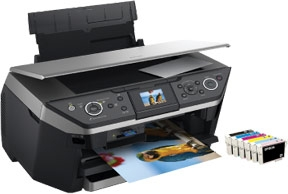 Which Printer Will Suit You Best? - Photo Review
