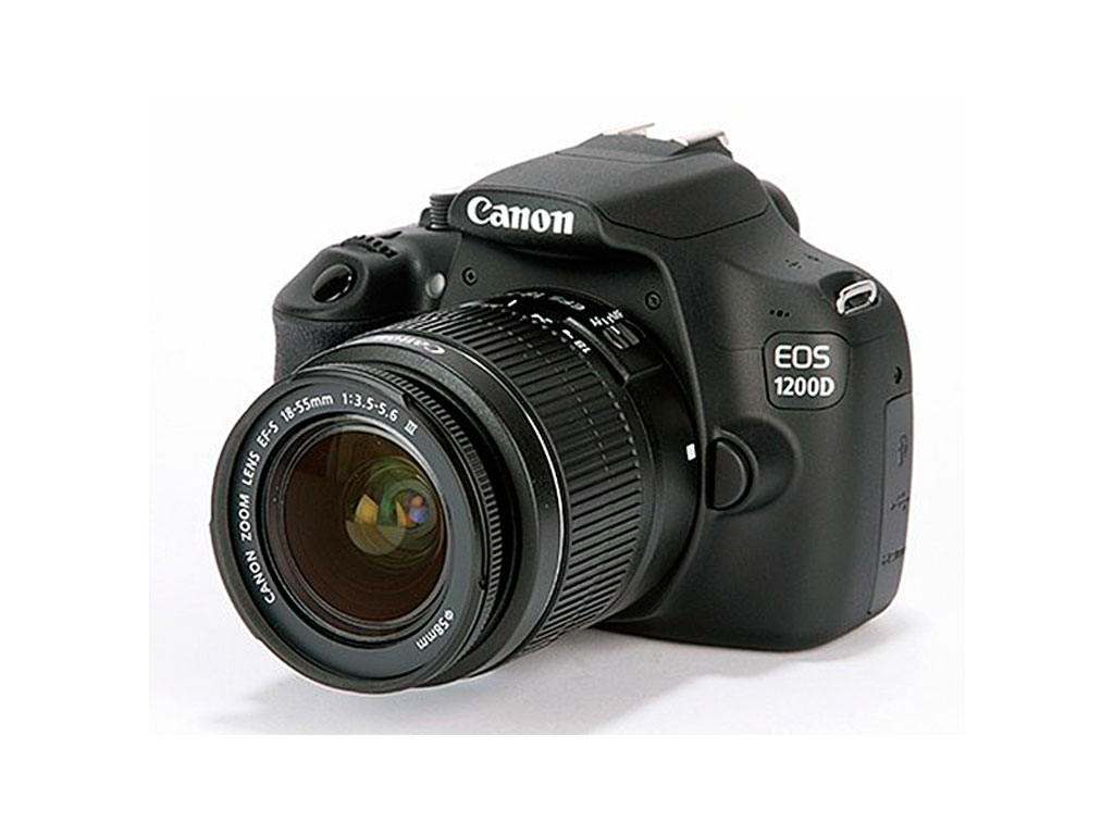 Canon Eos 1200d Photo Review