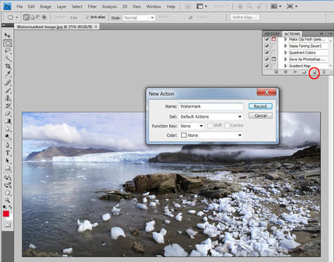 Protecting Your Images Before Posting Them Online - Photo Review