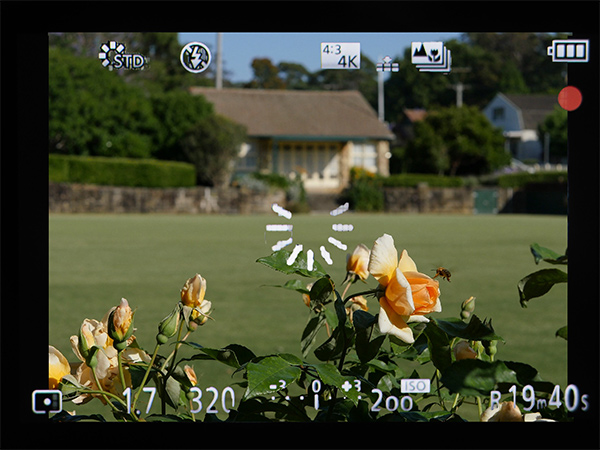 How the Panasonic Post Focus function works - Photo Review